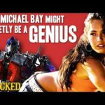 Why Michael Bay Might Secretly Be A Genius