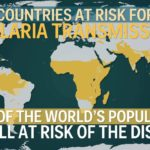 Malaria is the deadliest disease in human history