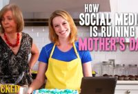 How Social Media Is Ruining Mother's Day