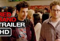 This is the End Red Band Trailer #2 (2013) - James Franco, Seth Rogen Movie HD