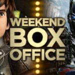 Weekend Box Office - June 27 - 29, 2014 - Studio Earnings Report HD