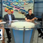 "Radioactive: Grounhog Edition - ""I have four legs, they have two!"" - 'NASCAR Race Hub'"