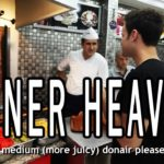 Eating Juicy and Dripping Doner Kebab in Istanbul | Turkish Food