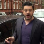 """Secret Eats with Adam Richman"" - Adam Discovers a Speakeasy at a London Detective Agency"