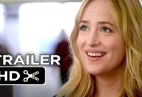 Date and Switch Official Trailer #1 (2014) - Dakota Johnson, Nick Offerman Movie HD