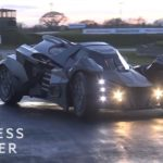 Why People Are Obsessed With This Lamborghini-Powered Batmobile