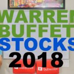 Warren Buffett Top 10 Stock Picks For 2018!
