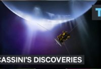 The 5 biggest discoveries from NASA's Cassini spacecraft