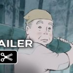 The Tale of The Princess Kaguya Official Extended Trailer (2013) - Studio Ghibli Film HD