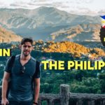 Insanely epic MOUNTAIN city in NORTHERN PHILIPPINES