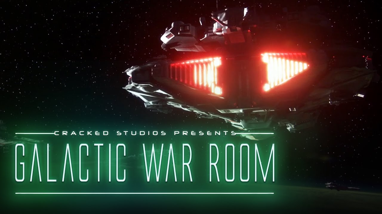 Why The Rebels Don't Have Their Own Death Star - Galactic War Room
