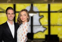 The fabulous life of Snap CEO Evan Spiegel