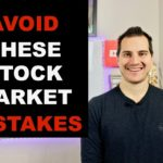 Top 5 Mistakes Beginners In The Stock Market Make 2019