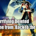 The Horrifying Deleted Timeline from Back to the Future