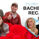 The Ellen Staff's 'Bachelor' Recap: Colton's Final Rose