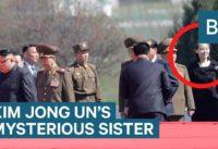 Who Is Kim Jong Un's Sister — Kim Yo Jong?