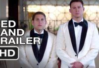 21 Jump Street (2012) Red Band Trailer - Jonah Hill Channing Tatum