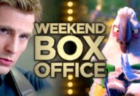 Weekend Box Office - Apr. 11 - 13, 2014 - Studio Earnings Report HD