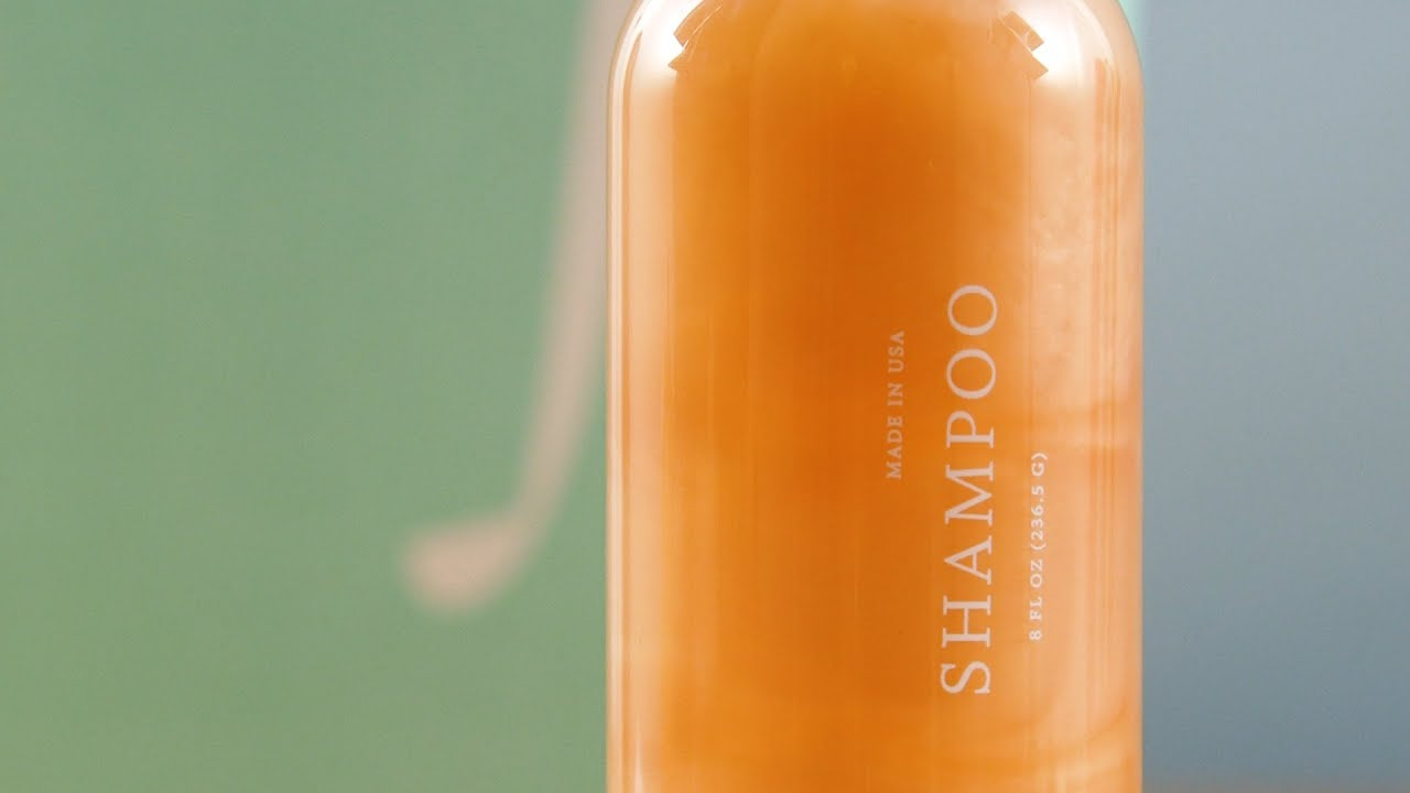 We Tried Customized Shampoo And Conditioner From A $110 Million Beauty Startup