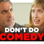Comedy Sucks (with Bassem Youssef)   Hardly Working