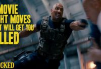 5 Movie Fight Moves That Will Get You Killed