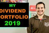 5 Dividend Stocks I Own 2019