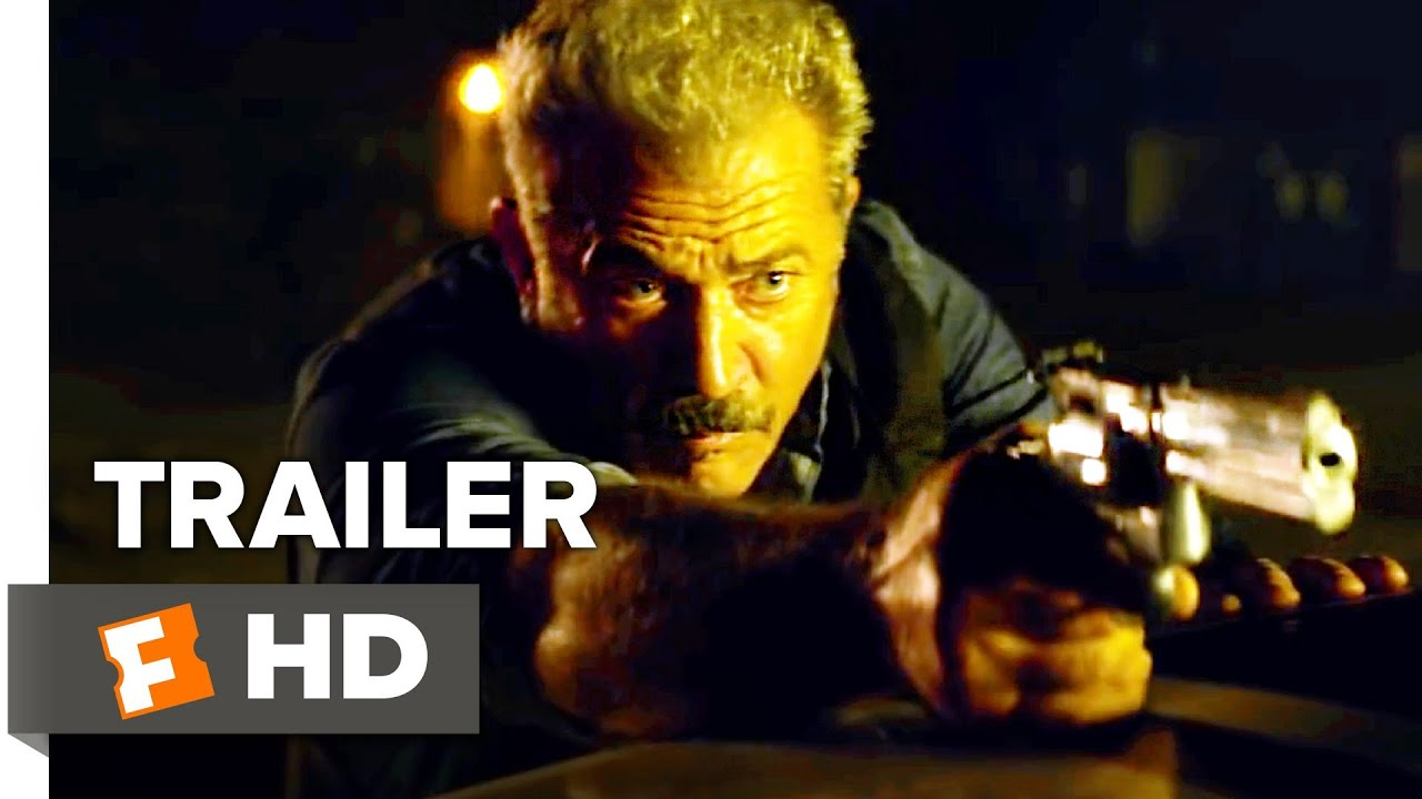 Dragged Across Concrete Trailer #1 (2019)   Movieclips Trailers
