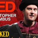 DED Talks: Why Christopher Columbus Was History's Biggest Dick