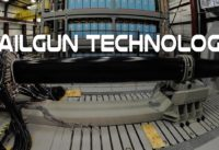 Railgun Technology Documentary