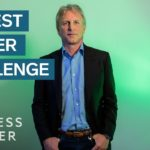 Mars Chairman Stephen Badger's Biggest Career Challenge