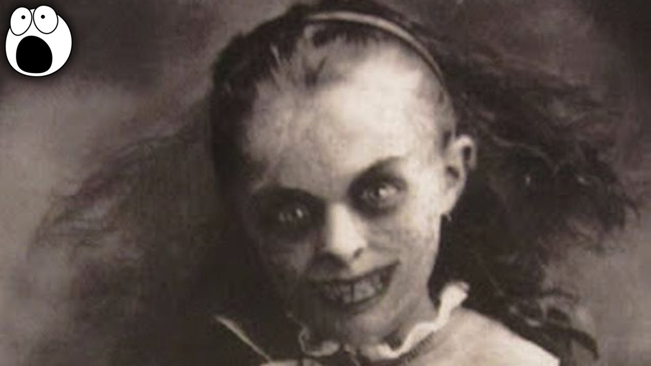 The Scariest Urban Legends in the world