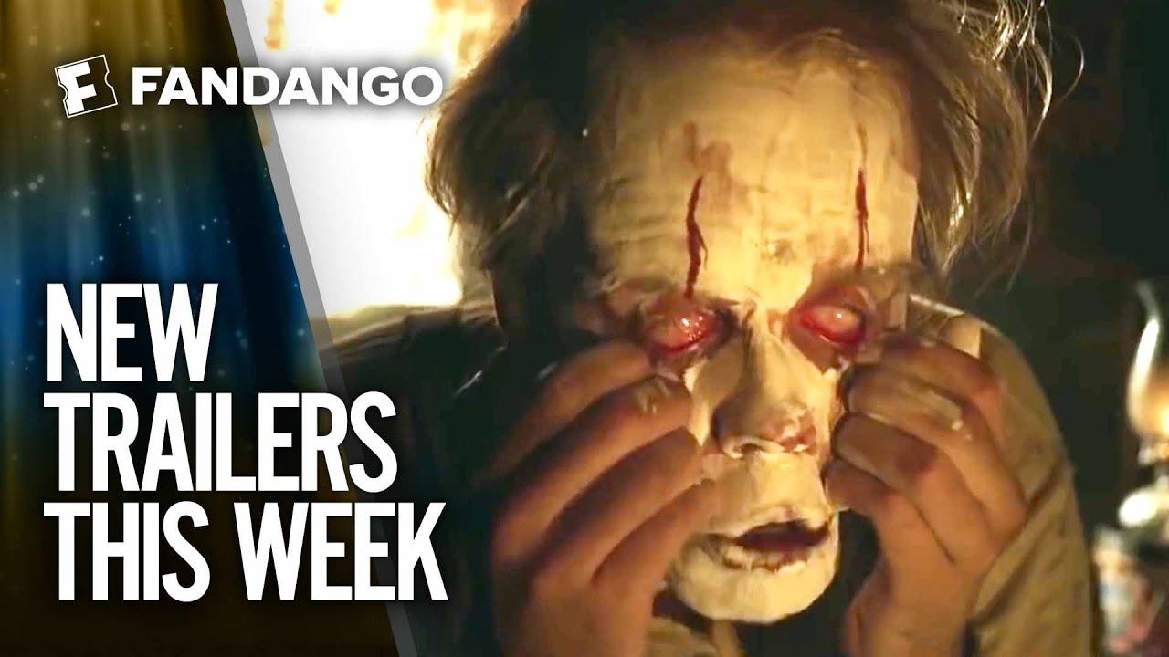 New Trailers This Week | Week 19 | Movieclips Trailers