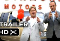 Small Time Official Trailer #1 (2014) - Dean Norris Drama Movie HD