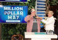 Ellen Tests José Andrés' Taste Buds for Million Dollar May