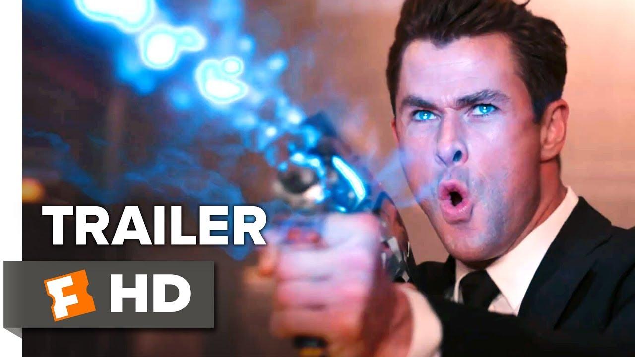 Men in Black International Trailer #1 (2019)   Movieclips Trailers