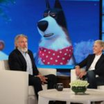 Harrison Ford Has the Perfect Dog Voice