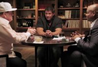 Jose Canseco has a fun chat with Pete Rose and Frank Thomas   Hurt & Hustle