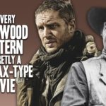 Why Every Hollywood Western Is Secretly A Mad Max-Type Movie - Today's Topic