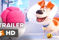 The Secret Life of Pets 2 Trailer (2019)   'The Busy Bee'   Movieclips Trailers