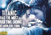 Titanic Had The Most Horrifying Ending (Not How You Think)