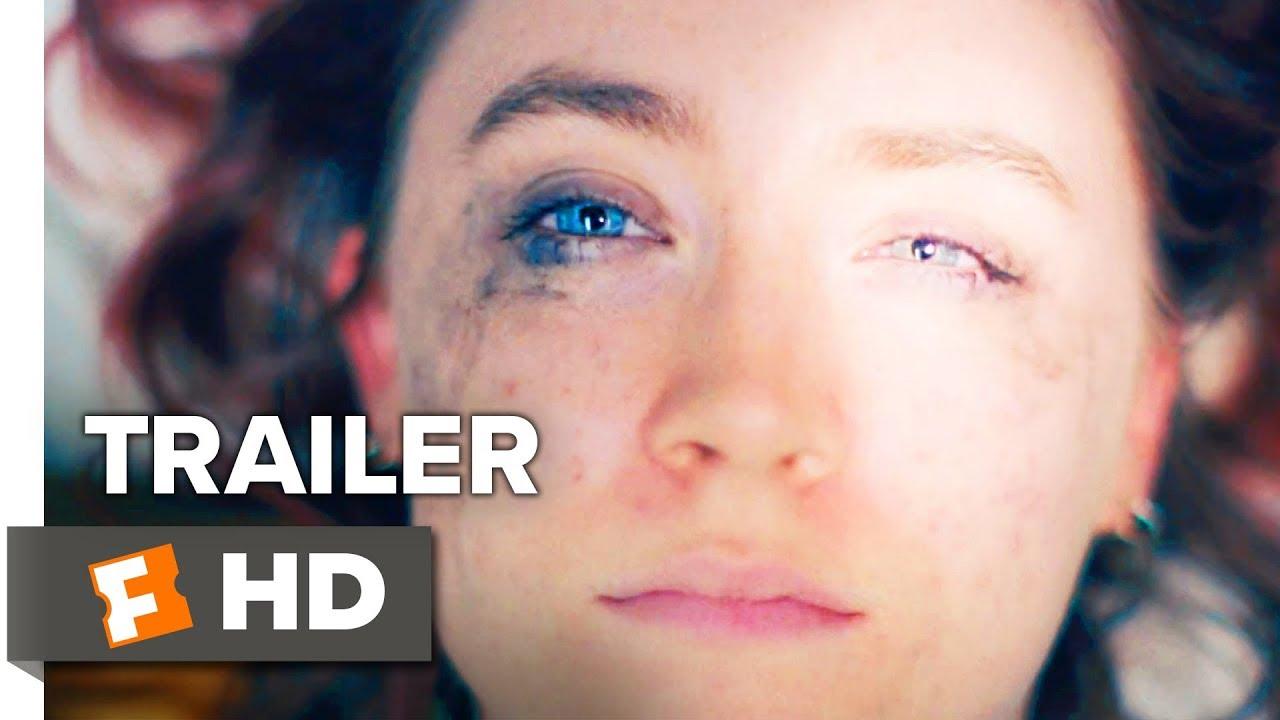 Lady Bird Trailer #1 (2017)   Movieclips Trailers