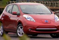 Car Tech - 2012 Nissan Leaf SL