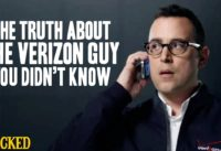 The Truth About The Verizon Guy You Didn't Know - Cracked Responds
