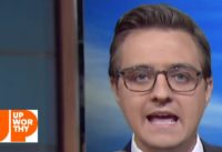 Chris Hayes Argues Against AMERICAN INTERVENTION In Syria!