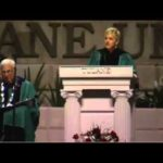 In case you missed my Tulane speech, watch it here!