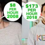 My Financial Life 2008-2019