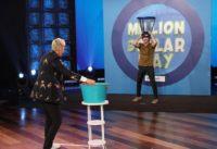 Milo Ventimiglia Makes a Surprise Appearance for 'Million Dollar Milo'