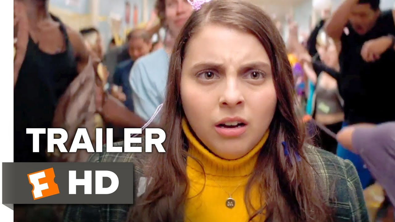 Booksmart Trailer #1 (2019) | Movieclips Trailers