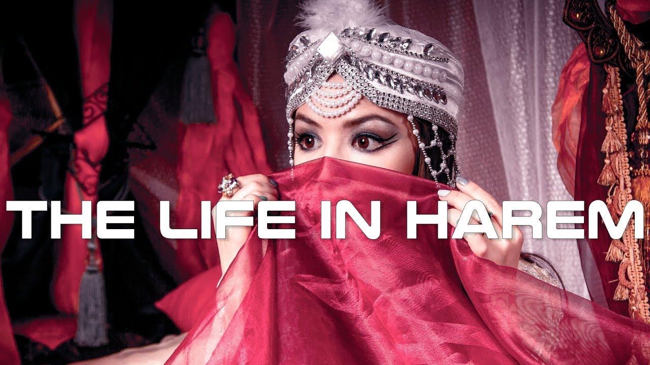 The Life in Harem Documentary