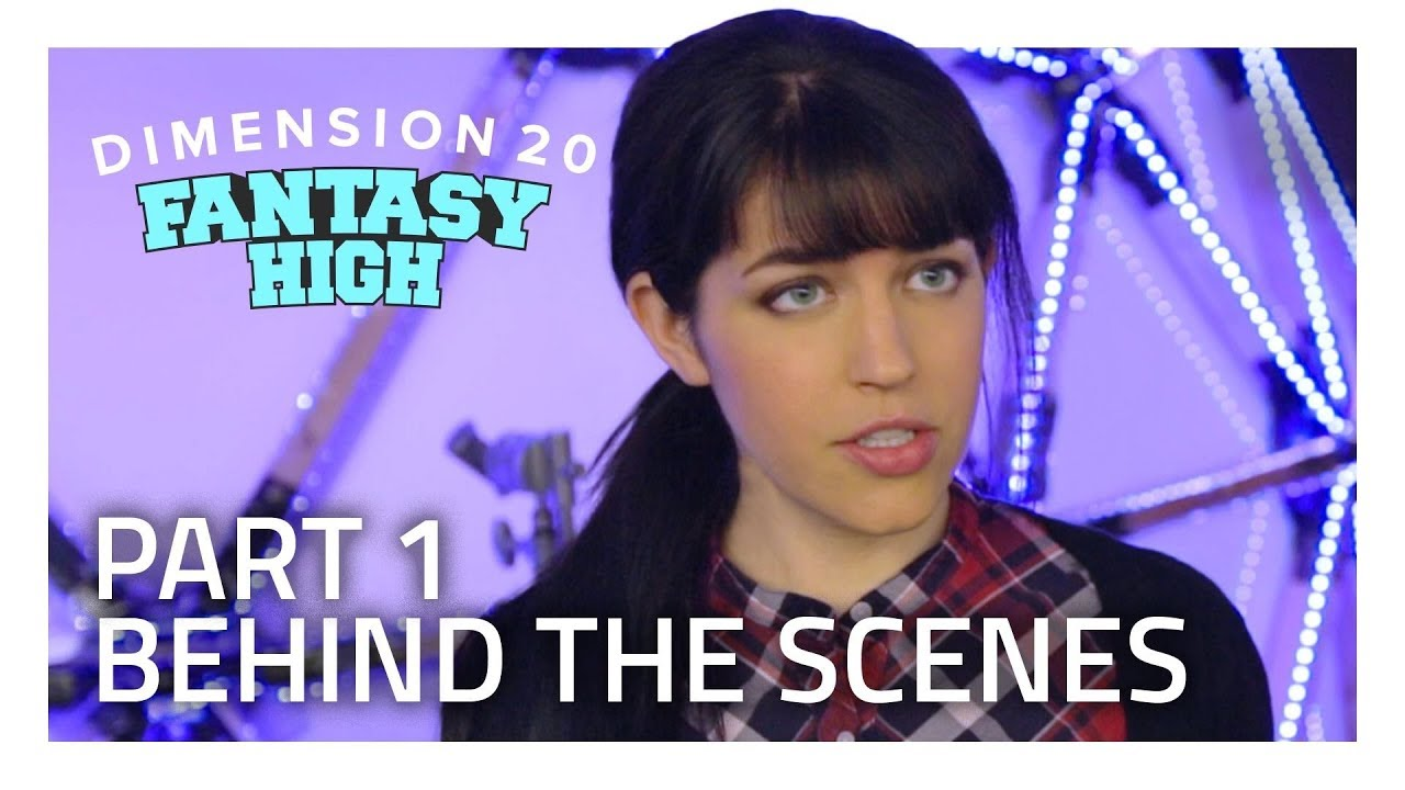 The Making of Fantasy High